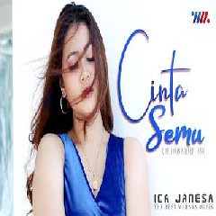 Ica Janesa - Cinta Semu Ft. Dj Pay