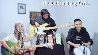 Ferachocolatos - Aku Bukan Bang Toyib Wali Cover Mp3