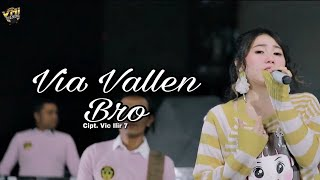 Via Vallen - Bro Sera Dangdut Koplo Mp3